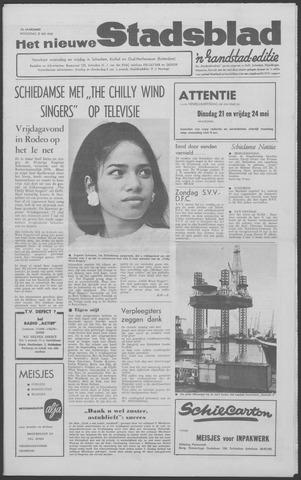 Het Nieuwe Stadsblad 1968-05-15