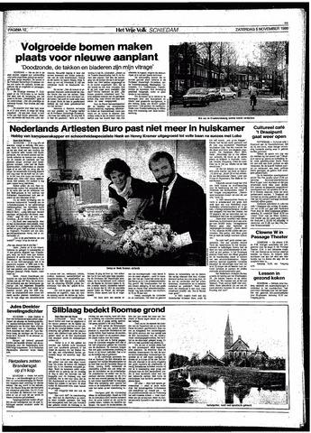Het Vrije volk 1988-11-05