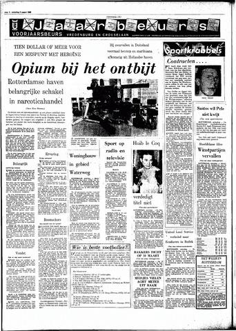 Rotterdamsch Parool / De Schiedammer 1966-03-05