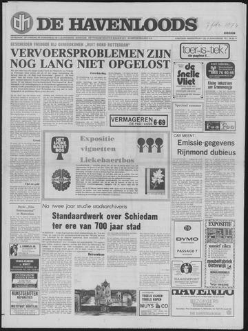 De Havenloods 1974-02-07