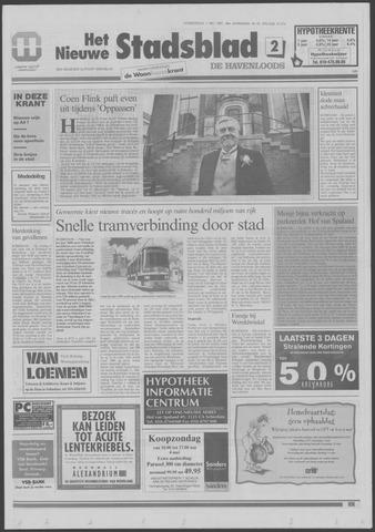 Het Nieuwe Stadsblad 1997-05-01