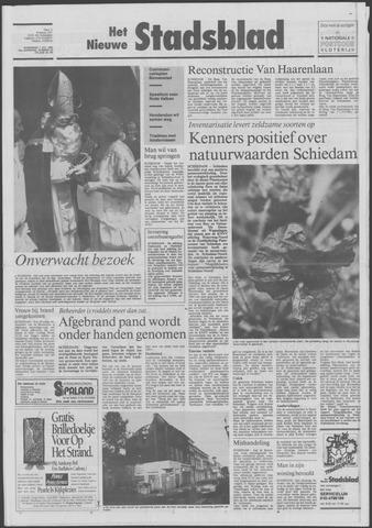 Het Nieuwe Stadsblad 1992-07-01