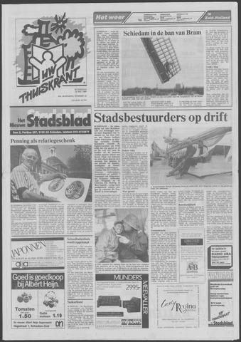 Het Nieuwe Stadsblad 1988-05-18