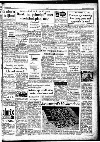 Trouw / De Rotterdammer 1964-02-25