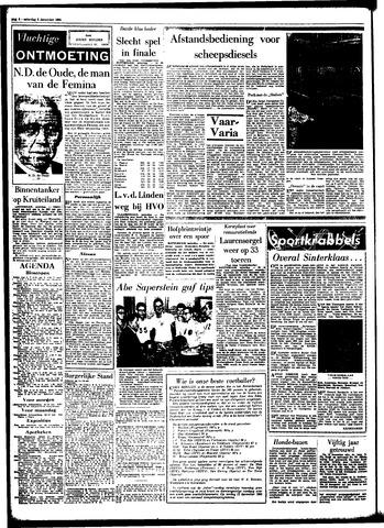 Rotterdamsch Parool / De Schiedammer 1964-12-05