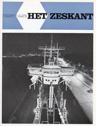 Het Zeskant 1968-11-01