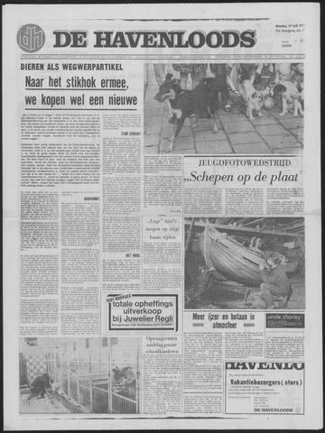 De Havenloods 1973-07-10