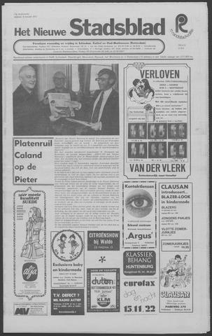 Het Nieuwe Stadsblad 1972-03-10