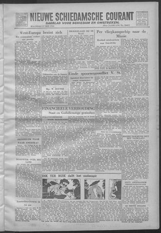 Nieuwe Schiedamsche Courant 1946-05-27