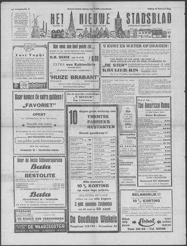 Het Nieuwe Stadsblad 1953-02-13