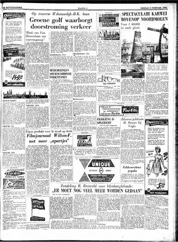 Trouw / De Rotterdammer 1962