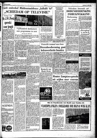 Trouw / De Rotterdammer 1964-05-05