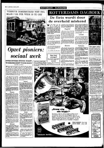 Rotterdamsch Parool / De Schiedammer 1966-08-03