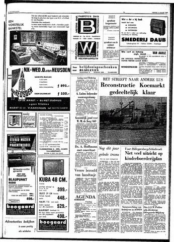 Trouw / De Rotterdammer 1969-03-14