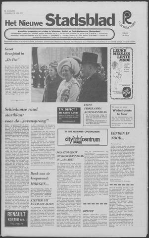 Het Nieuwe Stadsblad 1971-04-28