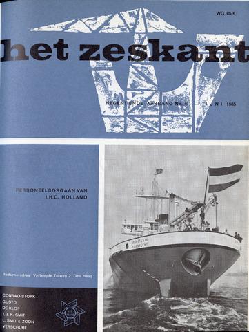 Het Zeskant 1965-06-01