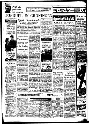 Rotterdamsch Parool / De Schiedammer 1964-12-11
