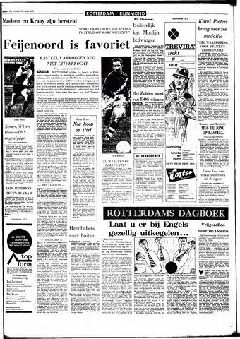 Rotterdamsch Parool / De Schiedammer 1966-03-18