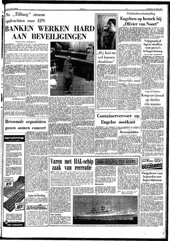 Trouw / De Rotterdammer 1966-07-19
