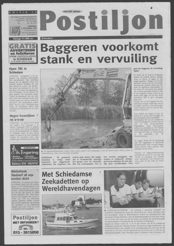 Postiljon 1999-09-08