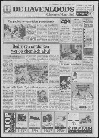 De Havenloods 1990-03-22