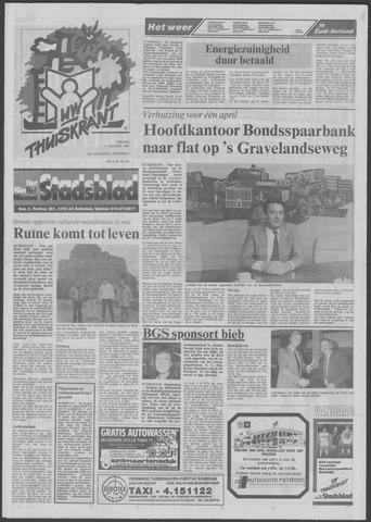 Het Nieuwe Stadsblad 1988-01-08