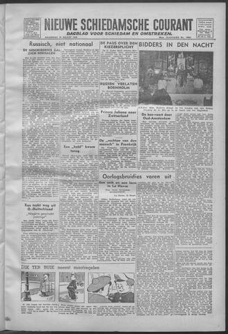 Nieuwe Schiedamsche Courant 1946-03-18