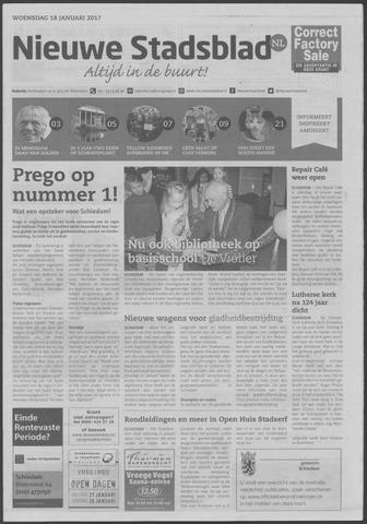 Het Nieuwe Stadsblad 2017-01-18