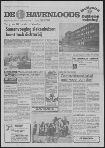 De Havenloods 1978-01-19