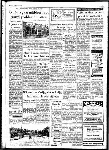 Rotterdamsch Parool / De Schiedammer 1962-01-24