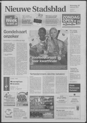 Het Nieuwe Stadsblad 2012-02-29