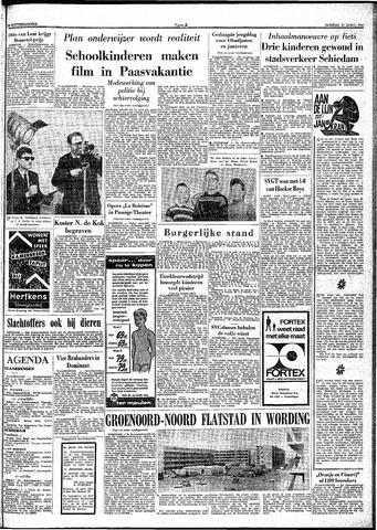 Trouw / De Rotterdammer 1966-04-12
