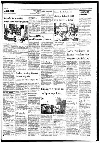 Rotterdamsch Nieuwsblad / Schiedamsche Courant / Rotterdams Dagblad / Waterweg / Algemeen Dagblad 1968-04-19