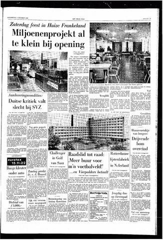 Het Vrije volk 1969-10-02