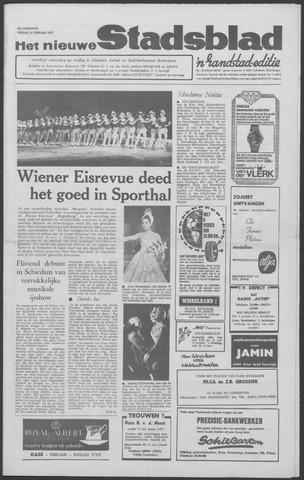 Het Nieuwe Stadsblad 1967-02-10