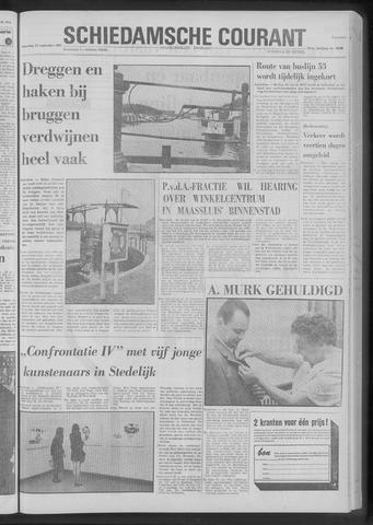 Rotterdamsch Nieuwsblad / Schiedamsche Courant / Rotterdams Dagblad / Waterweg / Algemeen Dagblad 1970-09-12