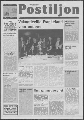 Postiljon 1999-12-08
