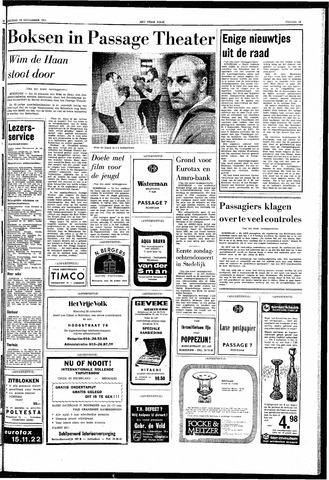 Het Vrije volk 1971-11-26
