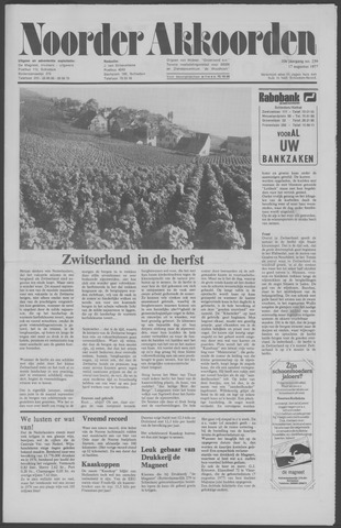 Noorder Akkoorden 1977-08-17