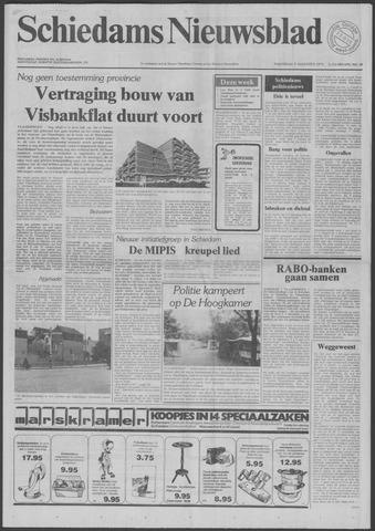 Schiedams Nieuwsblad 1978-08-09