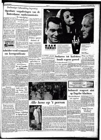 Trouw / De Rotterdammer 1962-12-22