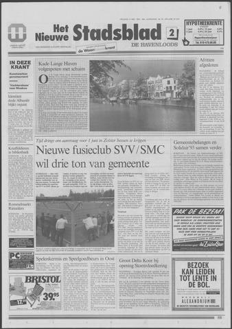 Het Nieuwe Stadsblad 1997-05-09