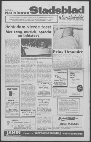 Het Nieuwe Stadsblad 1967-05-02
