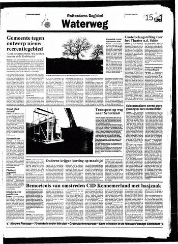 Rotterdamsch Nieuwsblad / Schiedamsche Courant / Rotterdams Dagblad / Waterweg / Algemeen Dagblad 1998-03-04
