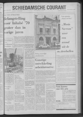Rotterdamsch Nieuwsblad / Schiedamsche Courant / Rotterdams Dagblad / Waterweg / Algemeen Dagblad 1970-03-10