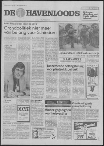 De Havenloods 1977-05-12