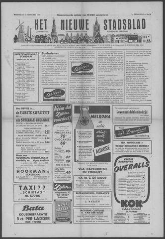 Het Nieuwe Stadsblad 1955-02-23