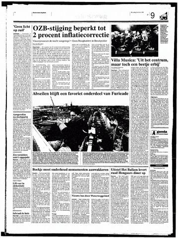 Rotterdamsch Nieuwsblad / Schiedamsche Courant / Rotterdams Dagblad / Waterweg / Algemeen Dagblad 1998-10-05