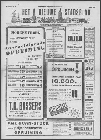 Het Nieuwe Stadsblad 1952-07-18