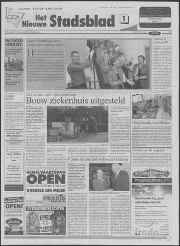 Het Nieuwe Stadsblad 2002-05-08